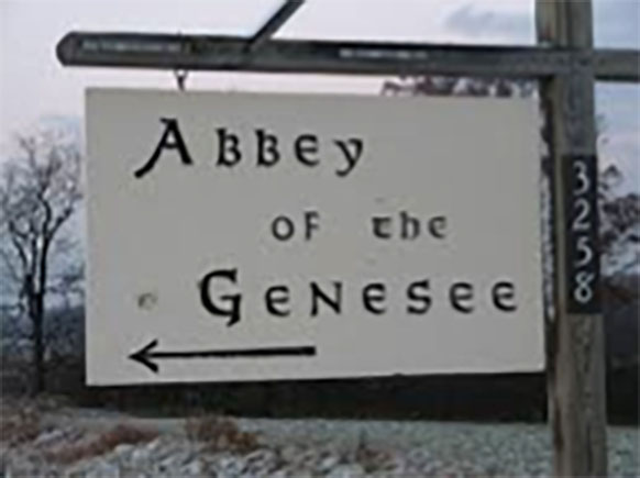 """Abby of the Genesee"""